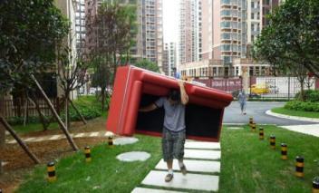 丰泽区搬家公司搬家费用是如何计算的。