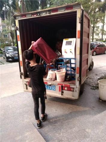 丰泽区搬家告诉你如何更加快速的搬家。