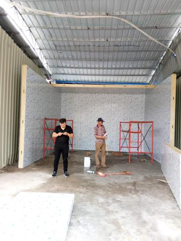 桂林制冷设备安装维修公司