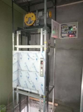 呼和浩特传菜电梯厂家长期与各大餐饮业合作,欢迎来电
