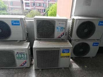 诸暨空调维修,空调安装