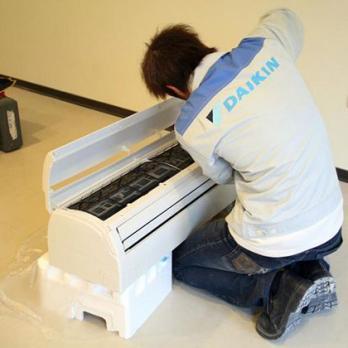 中山空调维修,技术好收费合理