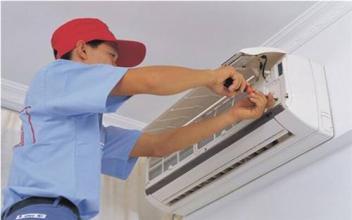 中山空调维修服务热线