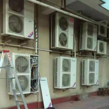 中山专业空调维修中心