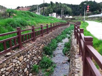 四川栏杆仿木环保抗老化
