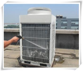 空调维修明码标价合理收费