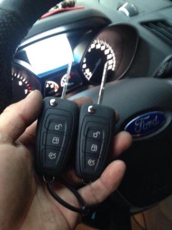 霸州配汽车钥匙芯片钥匙