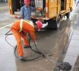 株洲管道疏通技术精湛手法独特