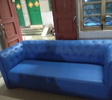 桂林餐厅沙发翻新维修