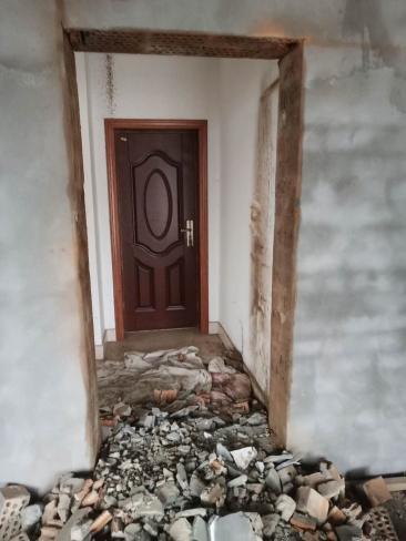 房屋专业拆除免费提供拆除方案