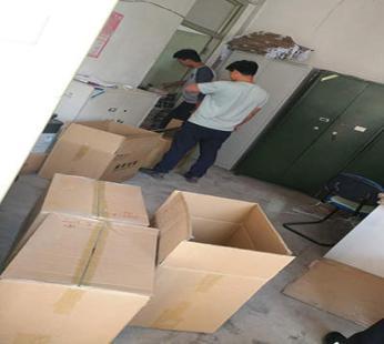 东营区专业搬家公司服务质量一流