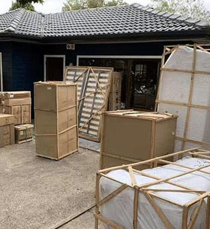 东营区搬家公司让客户搬家无忧