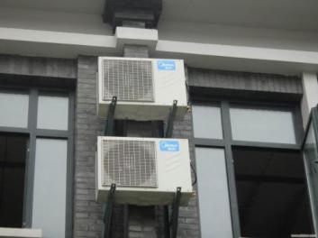 开封中央空调售后服务完善