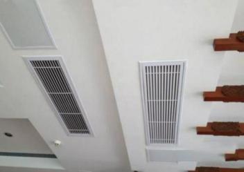 开封中央空调维修服务贴心放心