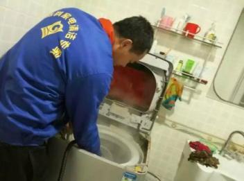龙湾家电清洗_24小时提供清洗服务