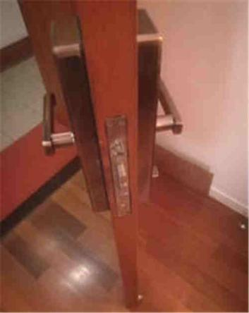 弥渡开锁快速无损开锁