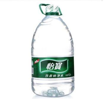 三亚桶装水和瓶装水销售