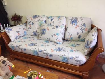 上海沙发套翻新使沙发焕然如新