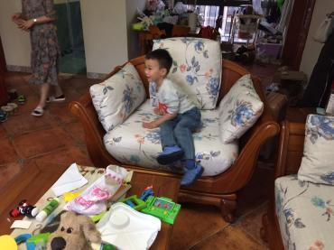 上海沙发套翻新|上海沙发套定做