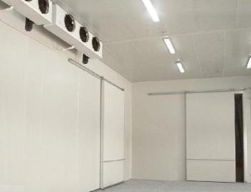 安徽冷库设计过程中如何选择冷库灯