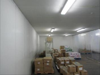 安徽冷库维修为客户提供优质服务