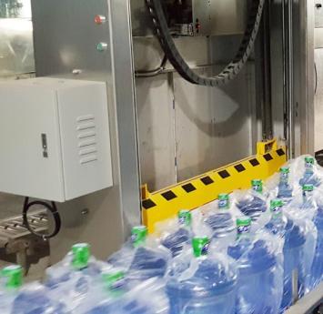 中卫市桶装水信誉双保障