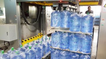 吴忠市桶装水