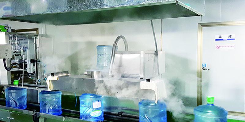吴忠市桶装水提醒您软水硬水对健康影响