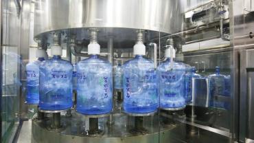 吴忠市桶装水质量好价格低