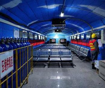 斜巷运输安全监控系统有哪些功能