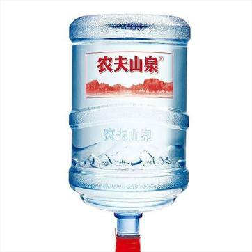 赣州桶装水品牌齐全