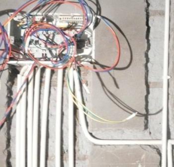 泰州水电维修改造