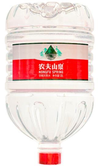 惠州农夫山泉桶装水批发