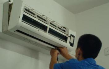 乐清空调维修服务范围