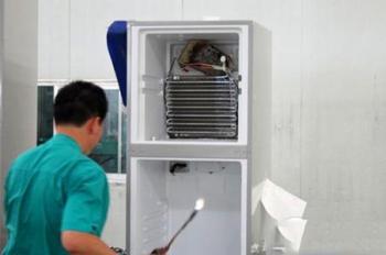 乐清空调维修公司专业维修各种故障冰箱