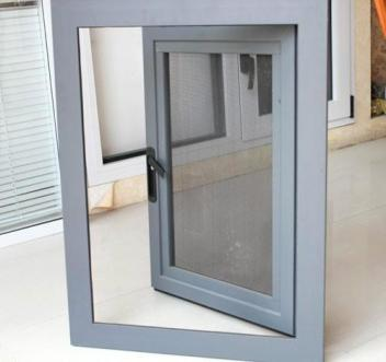 西安纱窗产品让用户满意