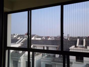 西安销售生产各种纱窗产品