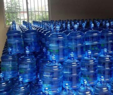 株洲桶装水配送量大从优