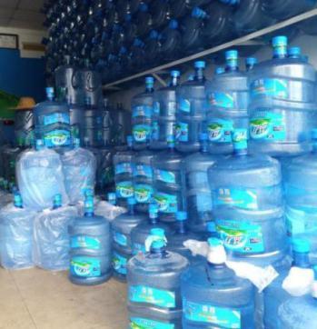 株洲天宝公司批发桶装水配送到家