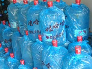 株洲天宝桶装水批发在同行业中享有良好声誉