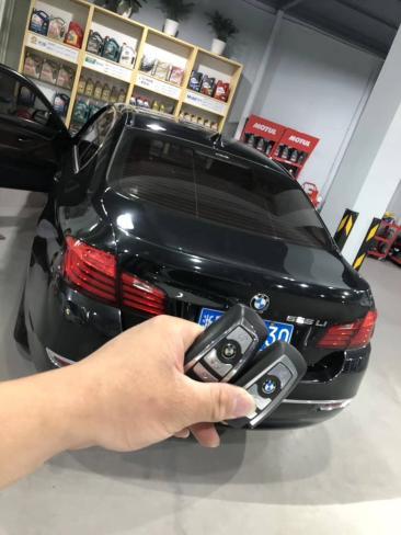 宁波配汽车遥控钥匙经验丰富