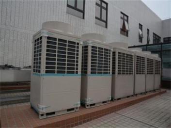 大连市空调安装为客户解除空调安装维修的所有问题