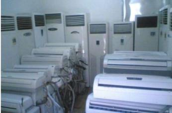 大连市空调维修精通各种空调维修技术