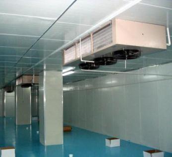 佛山冷库安装免费为客户提供设计方案