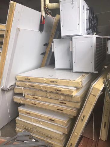 佛山冷库板生产厂家哪里有
