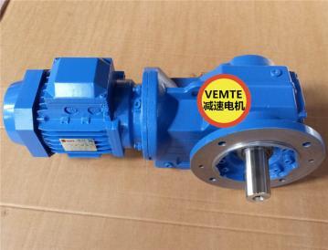 KF87YVPEJ71M4齒輪減速機,225KW 380V 低壓電機