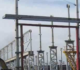 宁波钢结构拆除回收