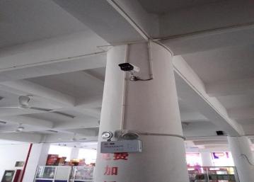 中山监控安装获得了广大客户的一致好评