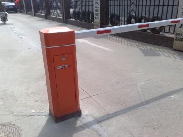 宜宾车牌识别系统道闸市场需求