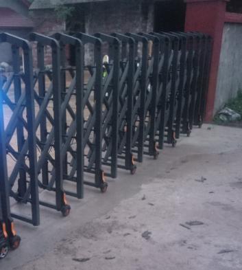 宜宾定做伸缩门,宜宾电动伸缩门厂家宜宾安装伸缩门